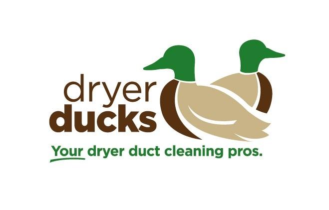 Dryer Ducks logo