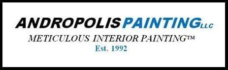 Andropolis Painting LLC logo