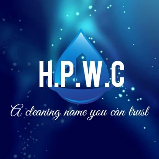 Hartman Power Washing Co. logo