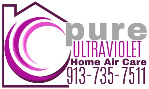Pure Ultraviolet LLC logo