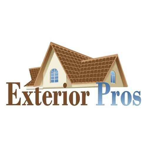 Exterior Pros logo