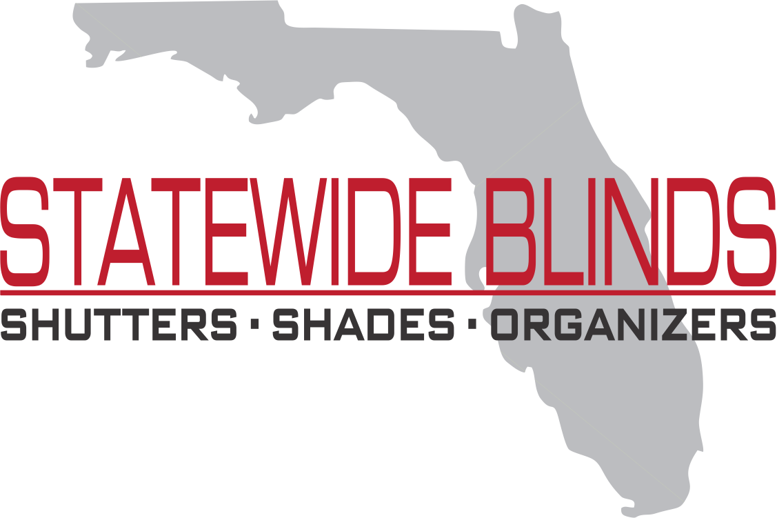 Statewide Blinds, Shutters, and More Inc. logo