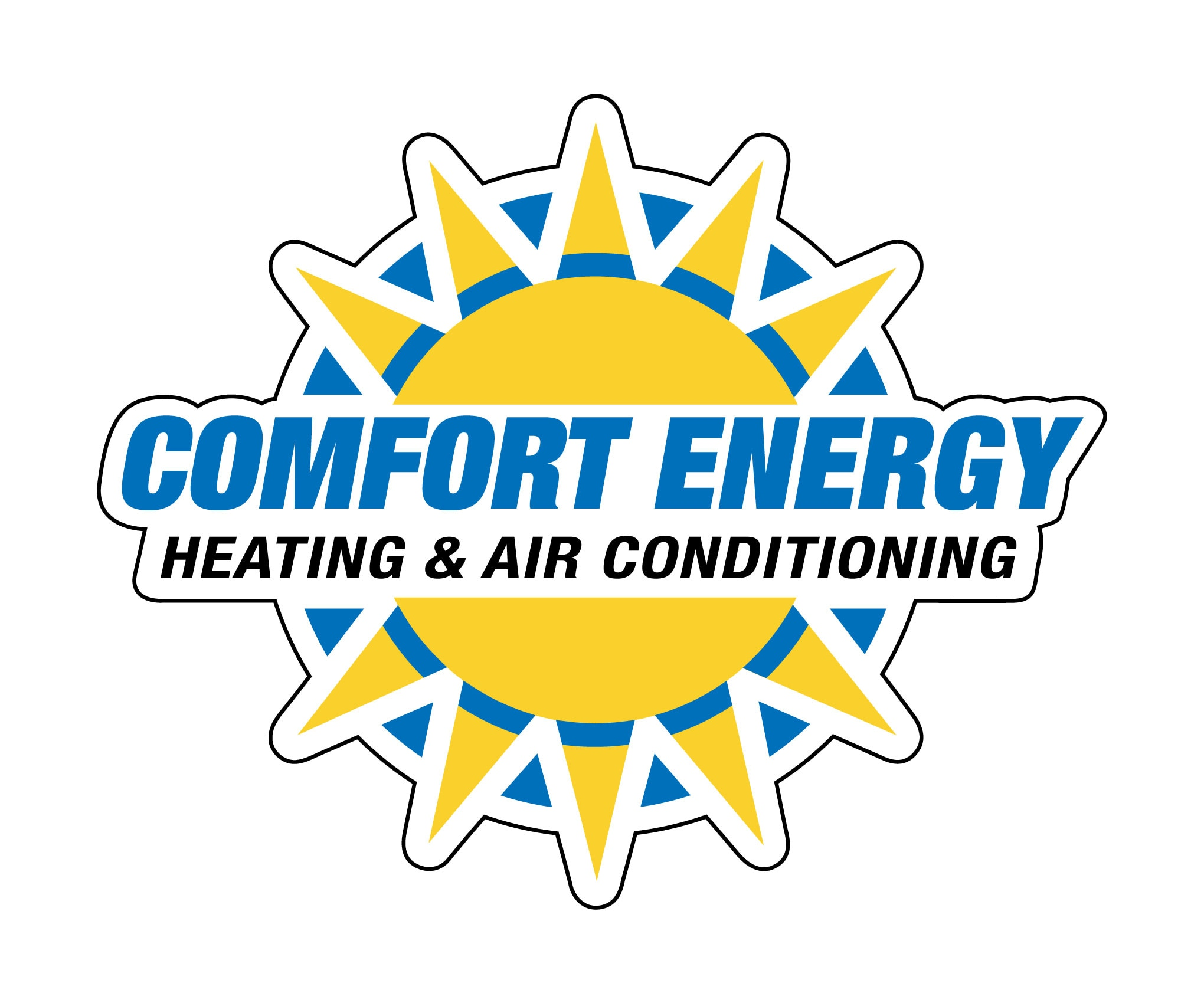 Comfort Energy Inc logo