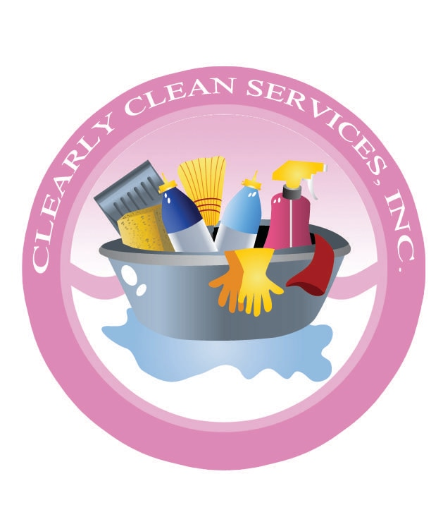 Clearly Clean Services Inc logo