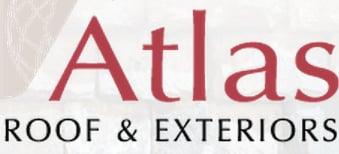 Atlas Roof & Exteriors logo