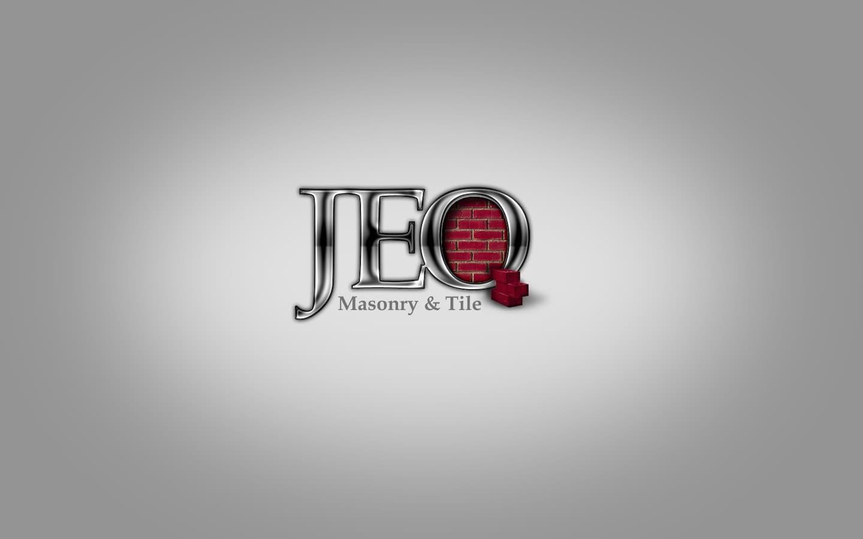 JEO MASONRY & TILE logo