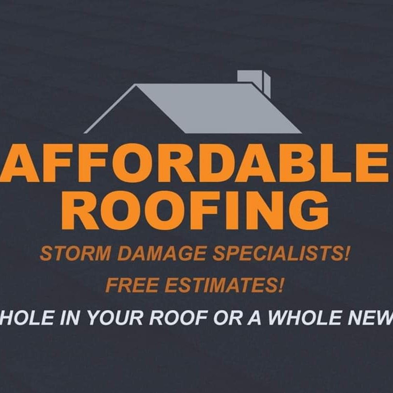 Affordable Roofing and Gutter Services LLC logo