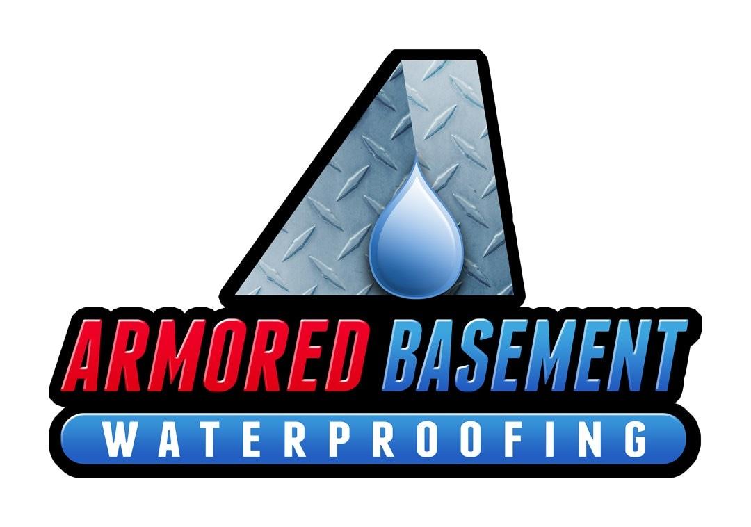 Armored Basement Waterproofing logo