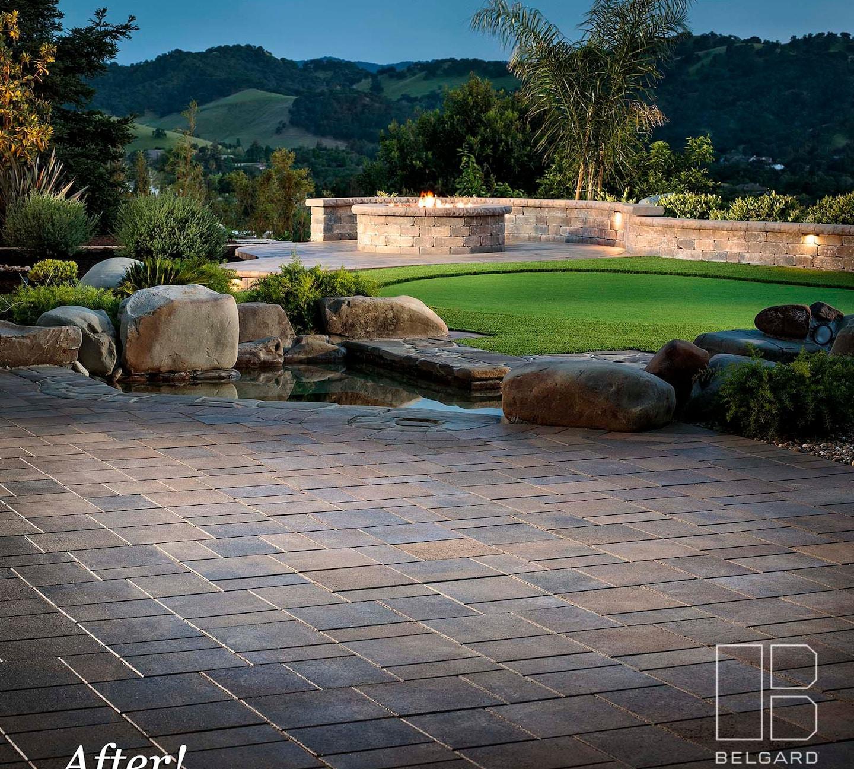 Belgard Catalog 2020 Featured Backyard