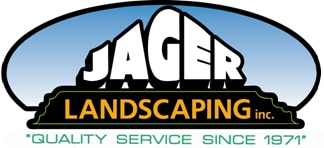 Jager Landscaping Inc logo