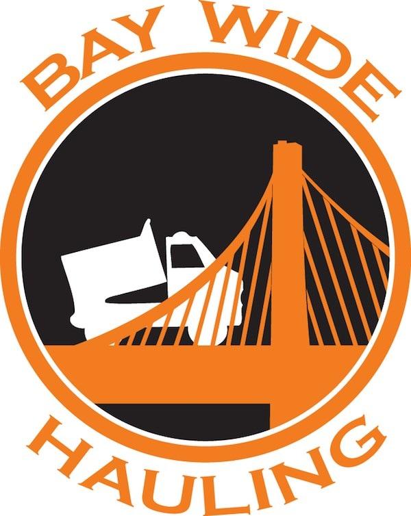 Bay Wide Hauling logo