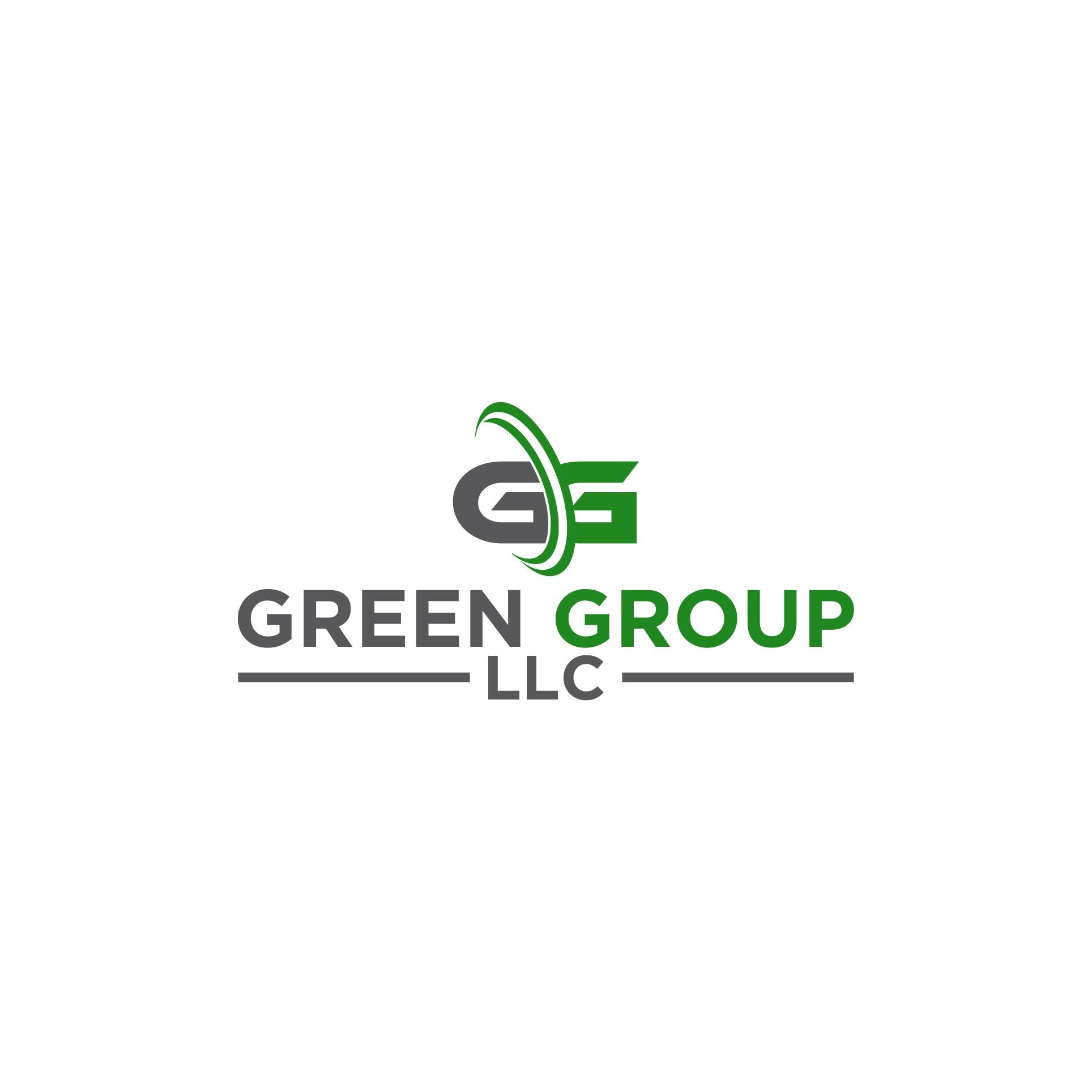The Green Group  logo
