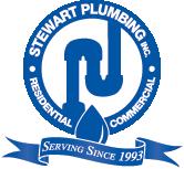 Stewart Plumbing Co logo