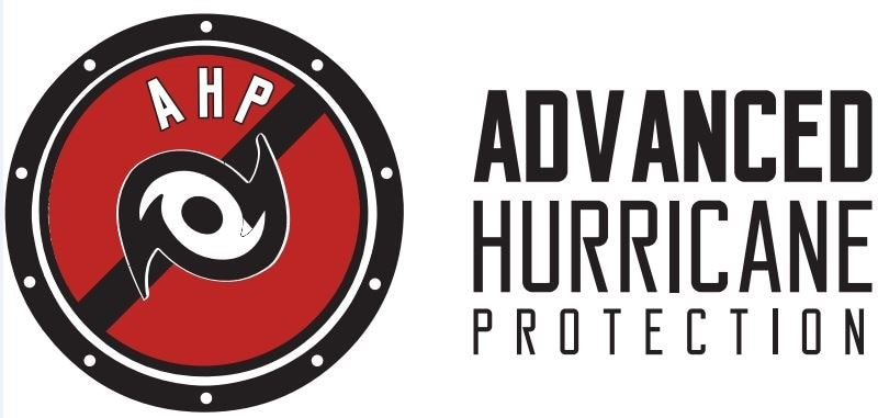 Advanced Hurricane Protection logo