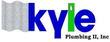 Kyle Plumbing II Inc logo