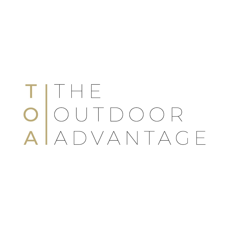 The Outdoor Advantage LLC logo