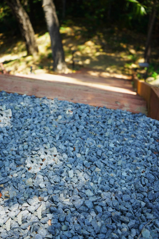 La Canada-Flintridge, Landscape home remodel