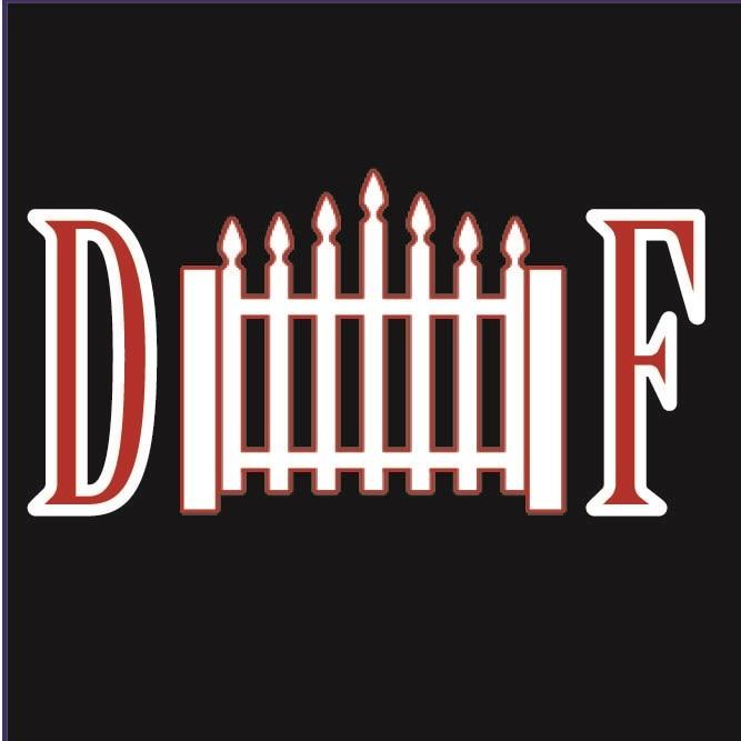 Design Fencing logo