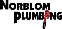 Norblom Plumbing logo