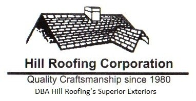 Hill Roofing Corporation logo