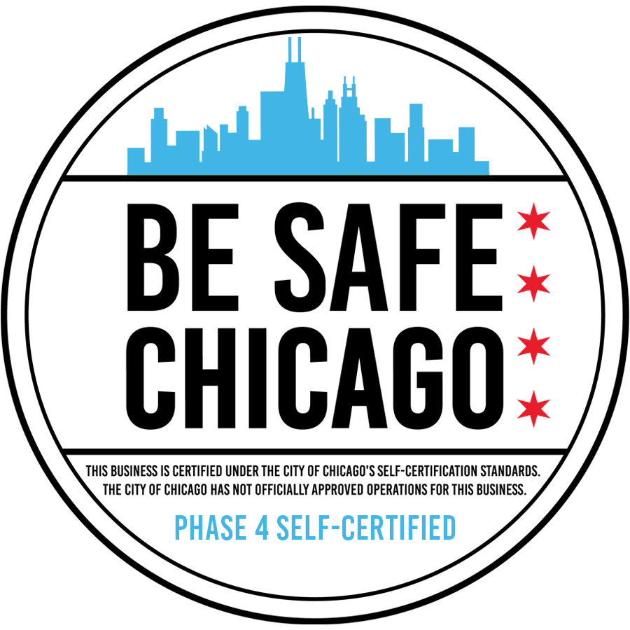 Be Safe Chicago Certified