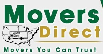 Movers Direct LLC logo