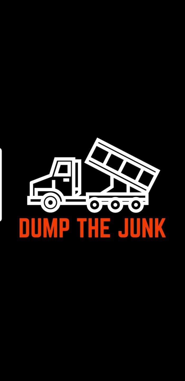 Dump the Junk LLC logo