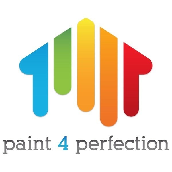 Paint 4 Perfection logo