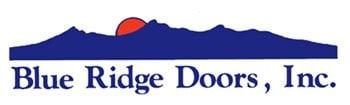 Blue Ridge Doors Inc logo