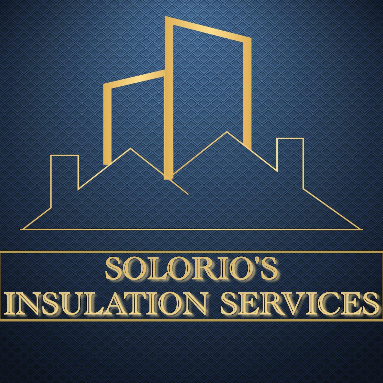 SOLORIO'S INSULATION SERVICES logo