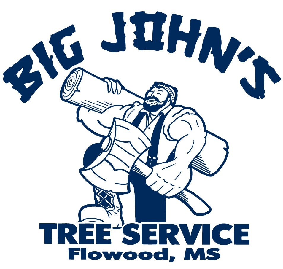 Big John's Tree Service LLC logo