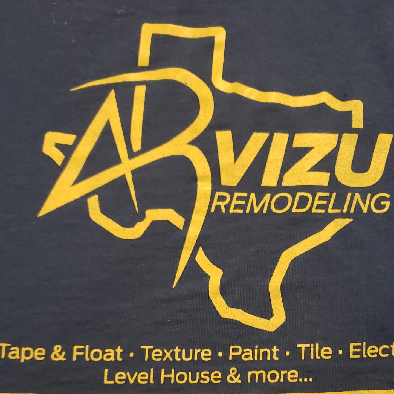 Arbizu Remodeling  logo