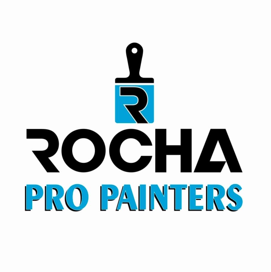 Rocha Pro Painters Inc logo
