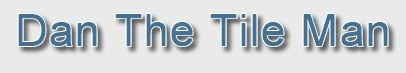 Dan the Tile Man logo