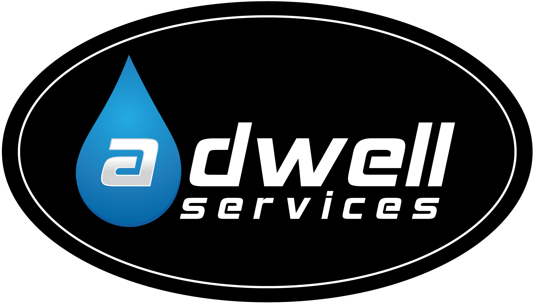 Adwell Services logo