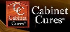 Cabinet Cures of Massachusetts logo