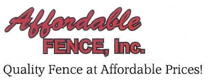 Affordable Fence Inc logo