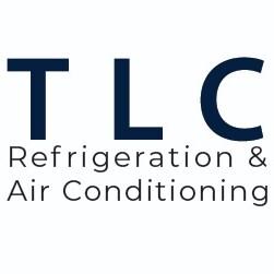 TLC Refrigeration & Air Conditioning  logo