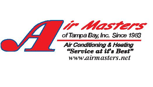 Air Masters of Tampa Bay Inc logo