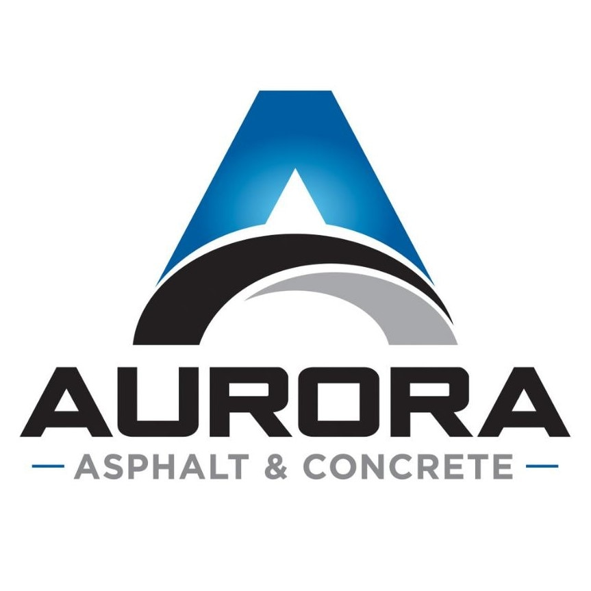 Aurora Asphalt & Concrete logo