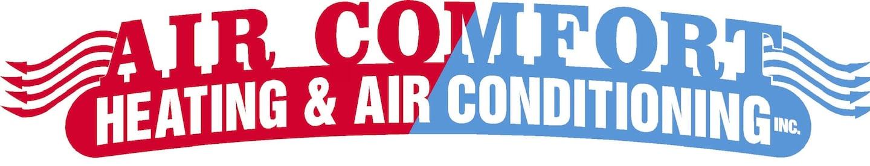 Air Comfort Heating & Air Conditioning Inc logo