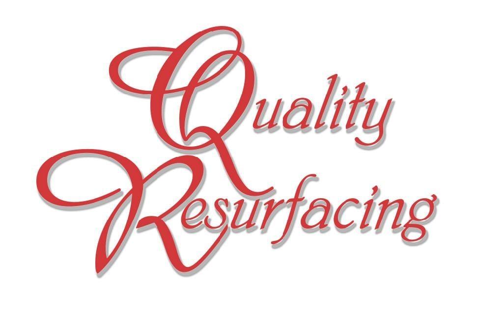 Quality Resurfacing logo