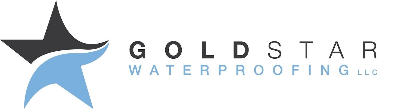 Gold Star Waterproofing, LLC logo