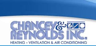 Chancey & Reynolds Inc logo