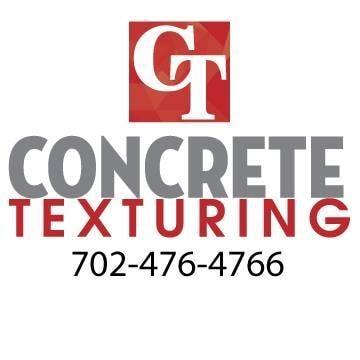 Concrete Texturing logo