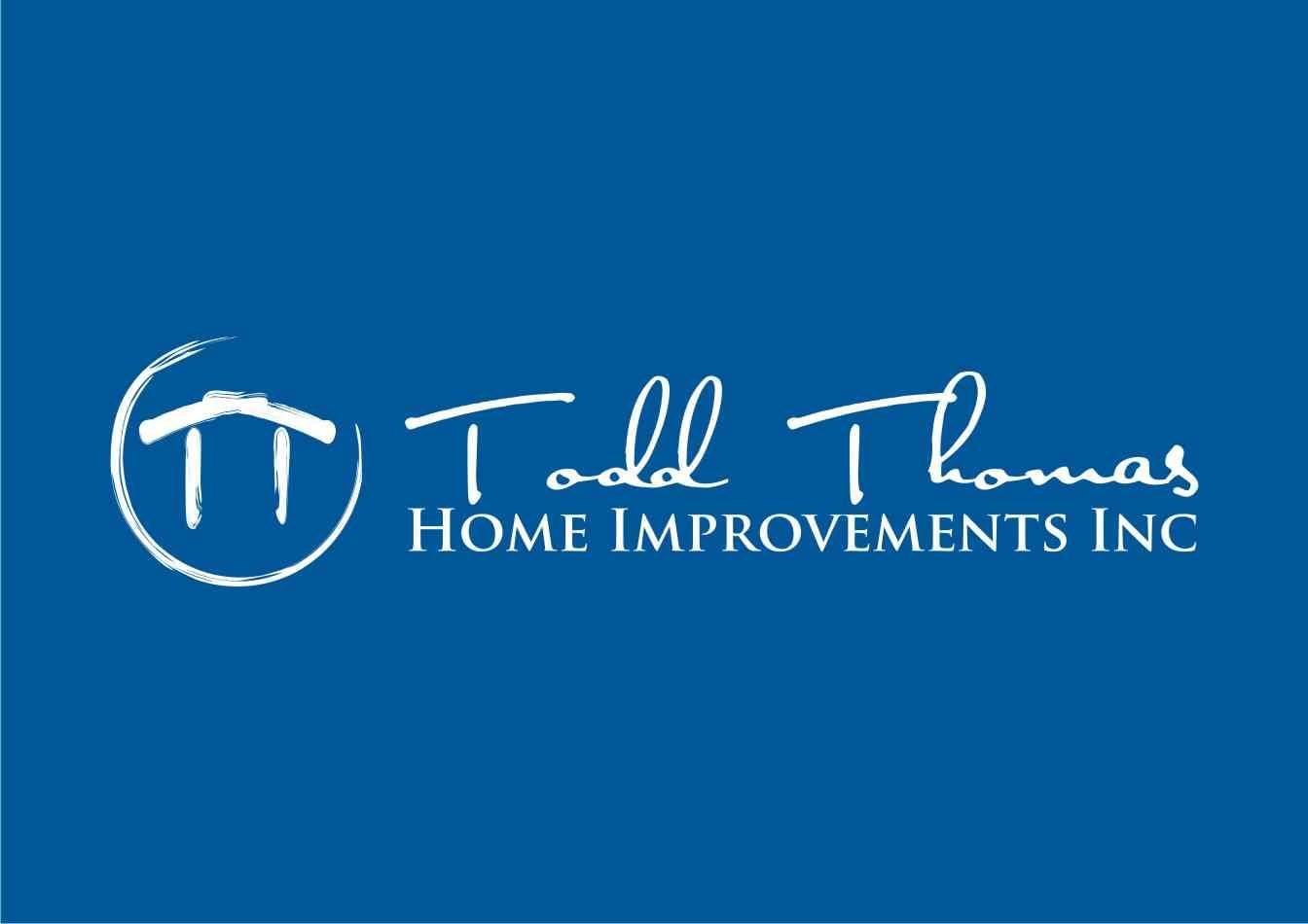 Todd Thomas Home Improvements Inc logo