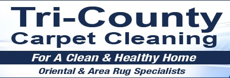 Tri-County Carpet Cleaning logo