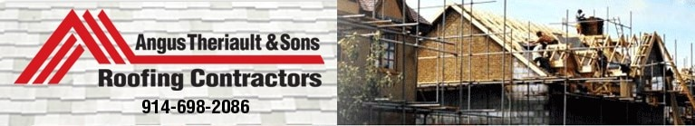 Angus Theriault & Sons Inc logo