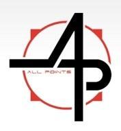 All Points Carpet Care logo