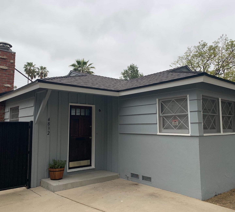 Sherman Oaks Roof, Stucco Repair and Paint